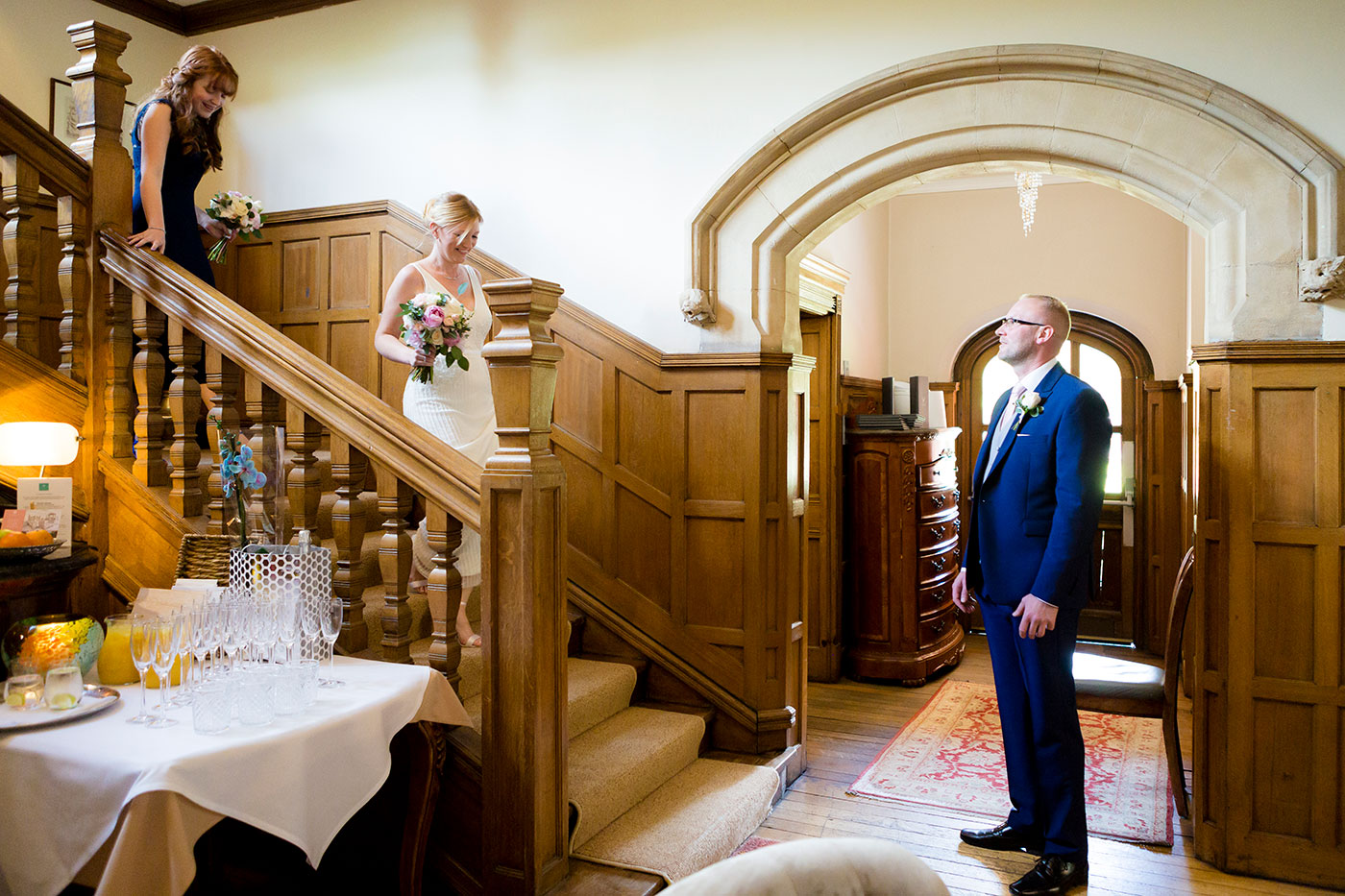 Berwick Lodge Wedding Venue