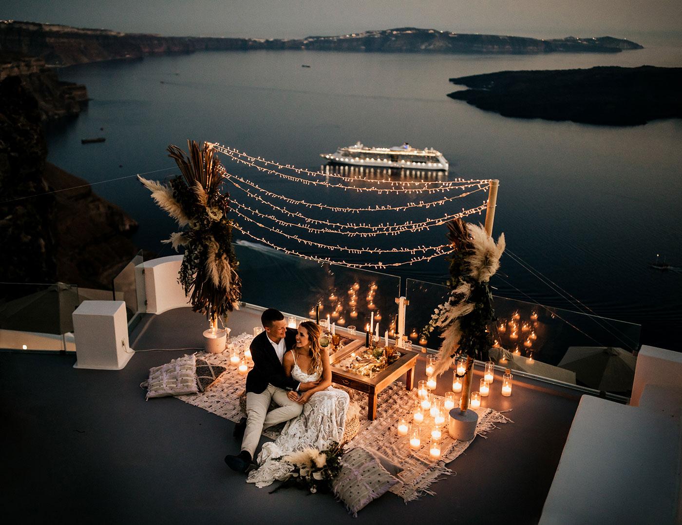Cocoon Suites Wedding Venue