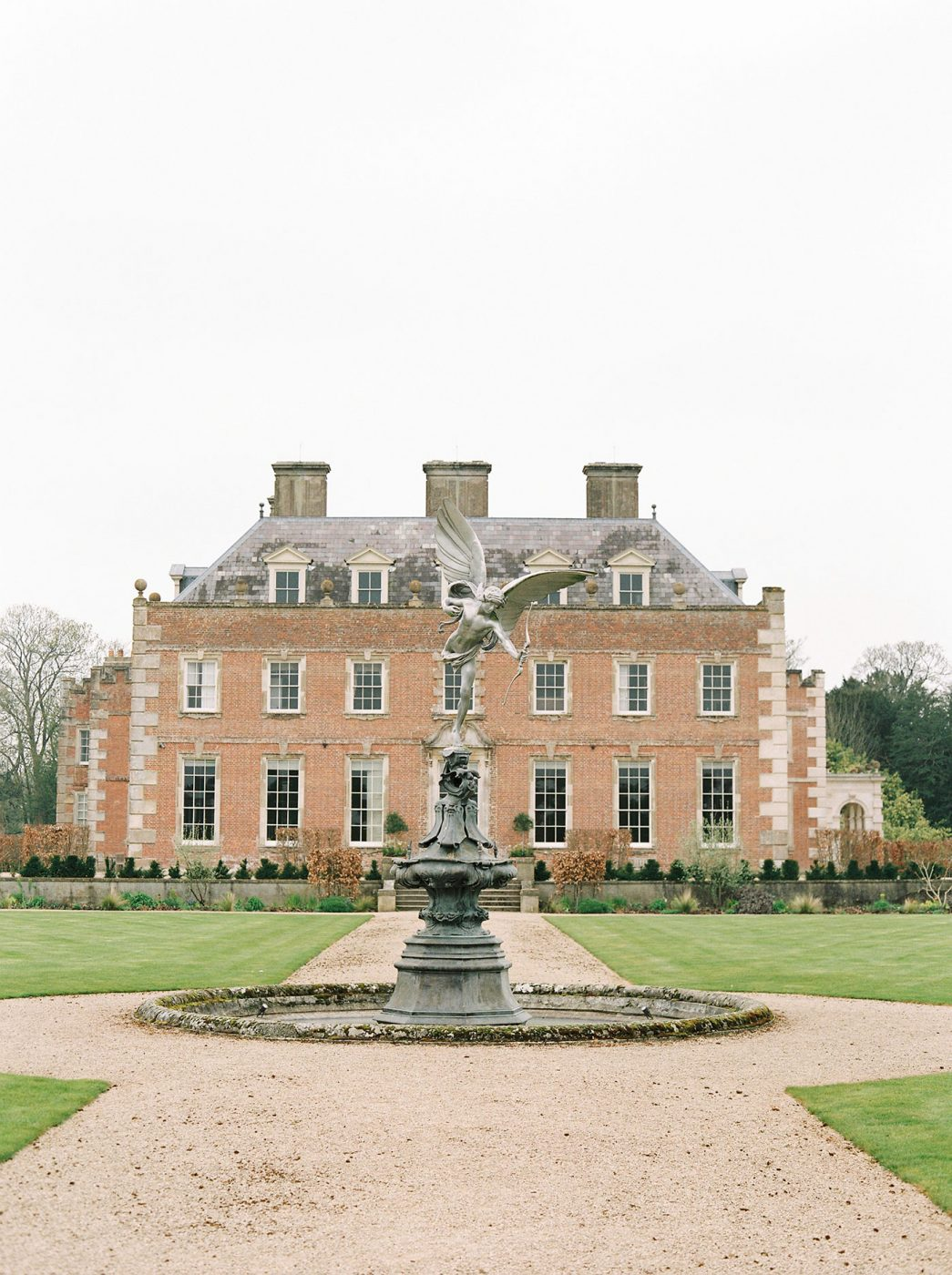 St Giles House Wedding Venue