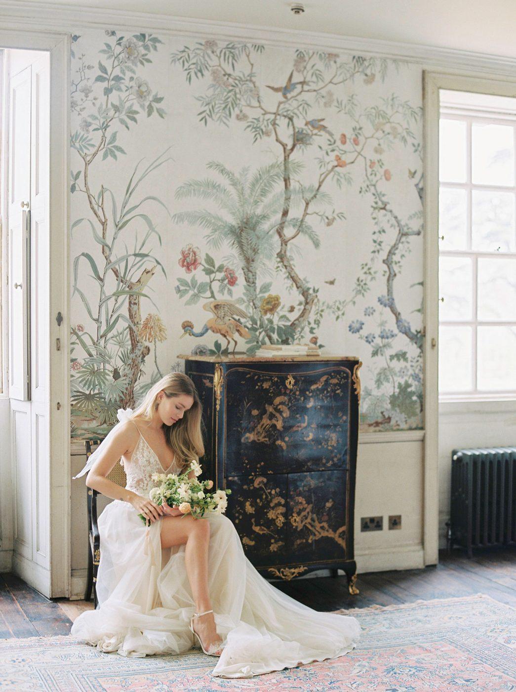 St Giles House Wedding Venue