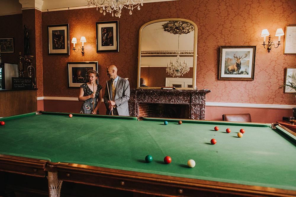 Penton Park Wedding Venue