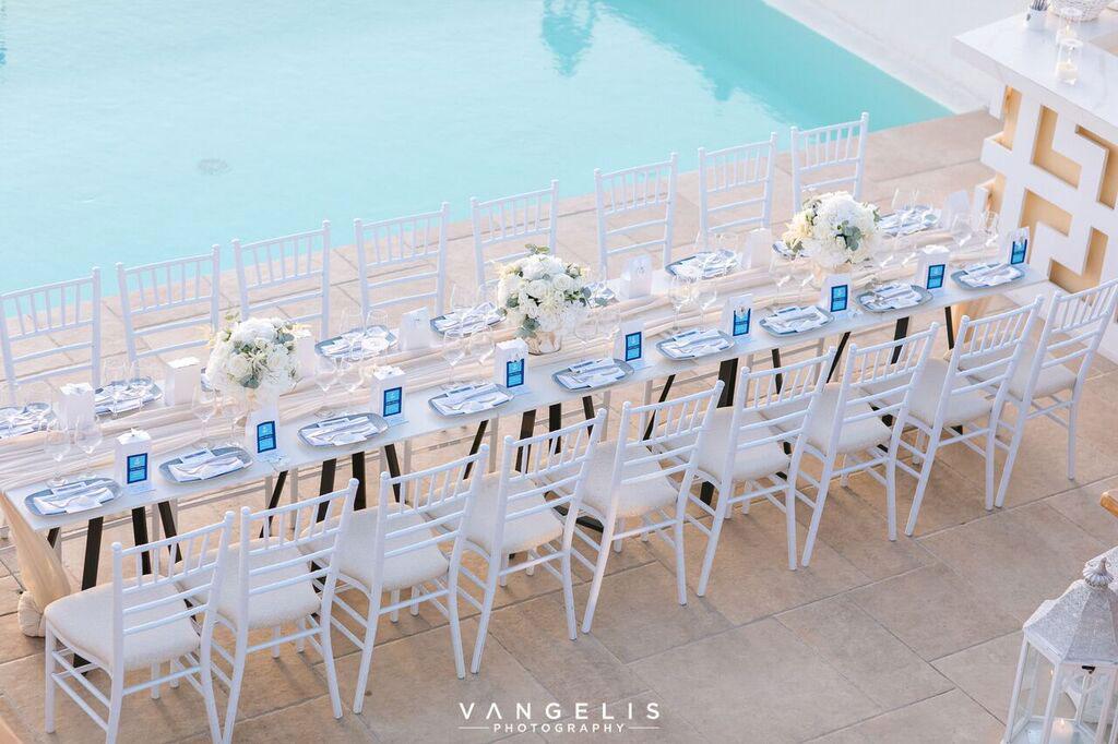 La Maltese Wedding Venue