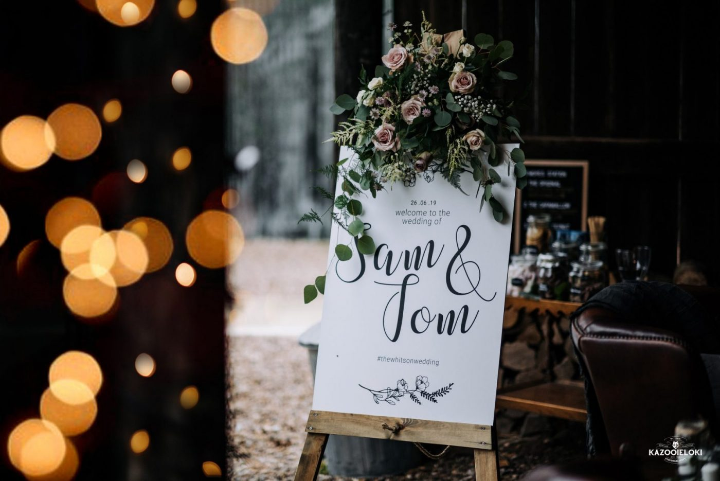 The Barns, East Yorkshire Wedding Venue
