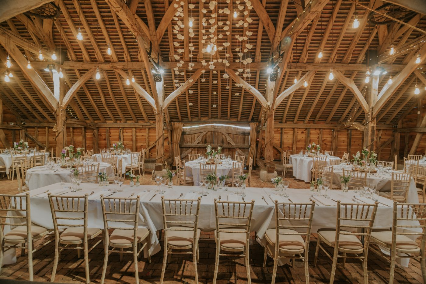 Gildings Barns Wedding Venue