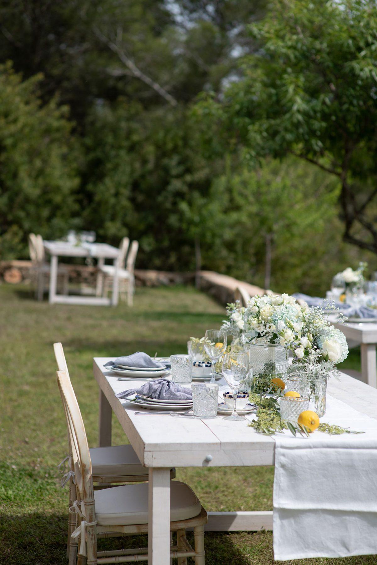 Can Frare Wedding Venue