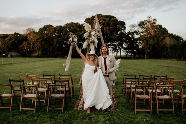 Wickerwood Farm Wedding Venue