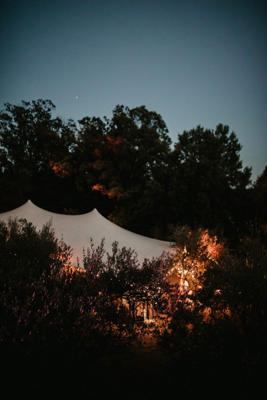 Le Domaine du Rey Wedding Venue