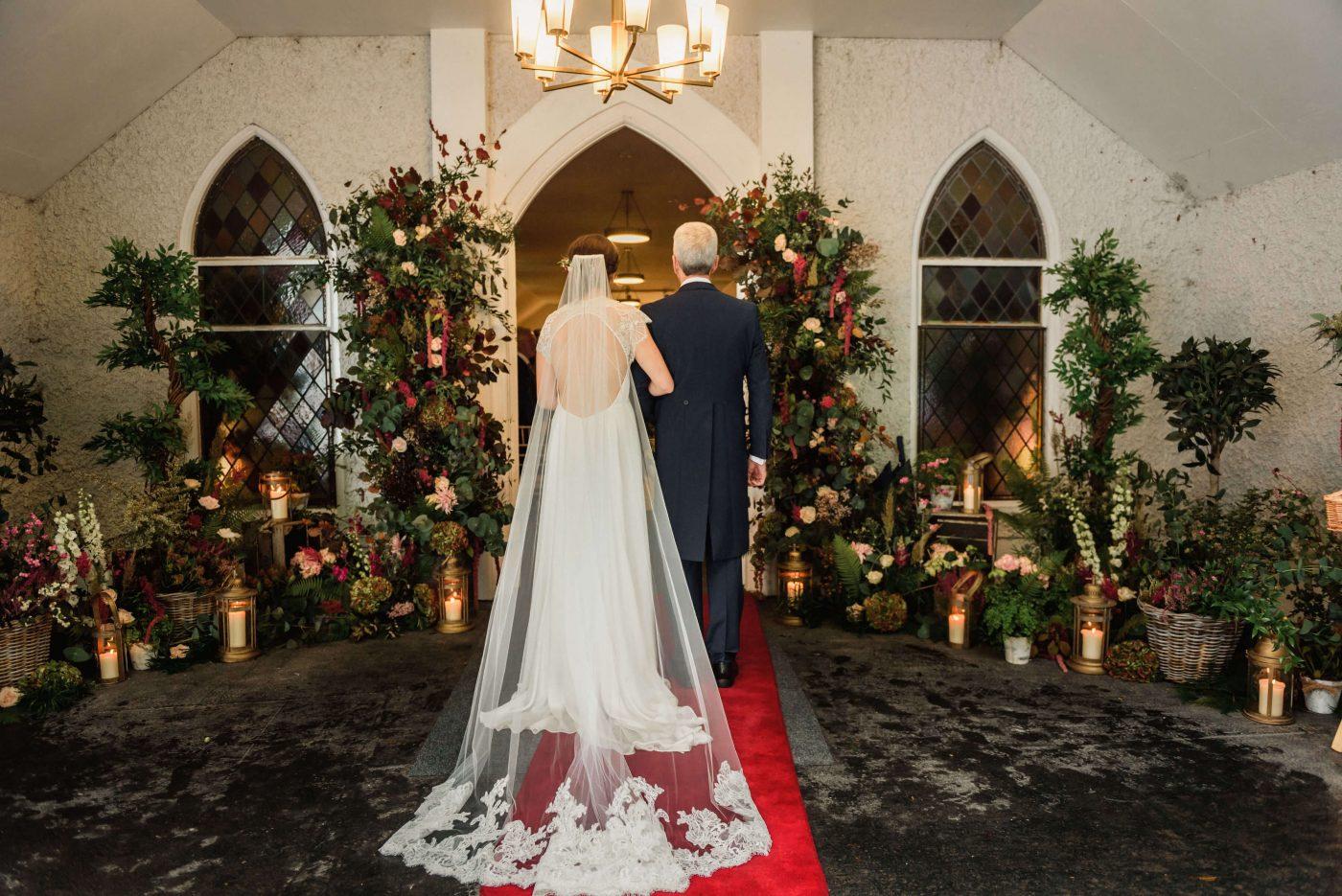 Rathsallagh House Wedding Venue