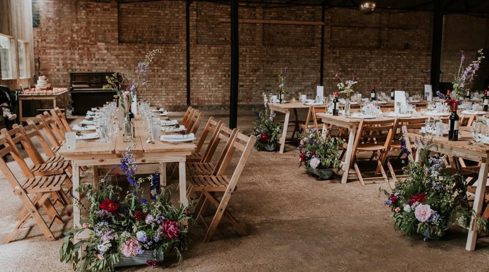 Happy Valley Norfolk Wedding Venue