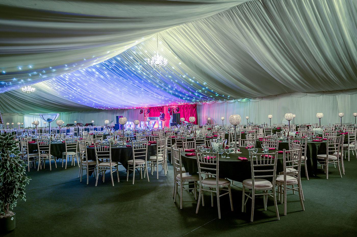 Hilton Hall Wedding Venue