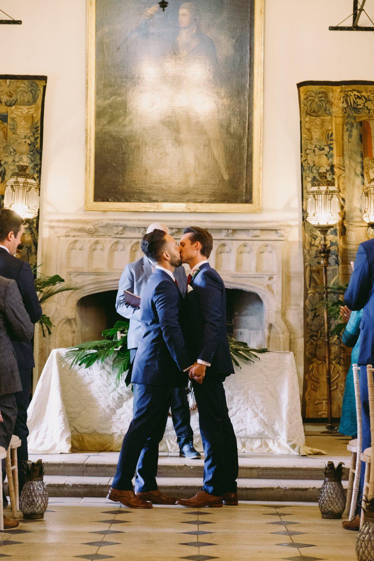 Berkeley Castle Wedding Venue