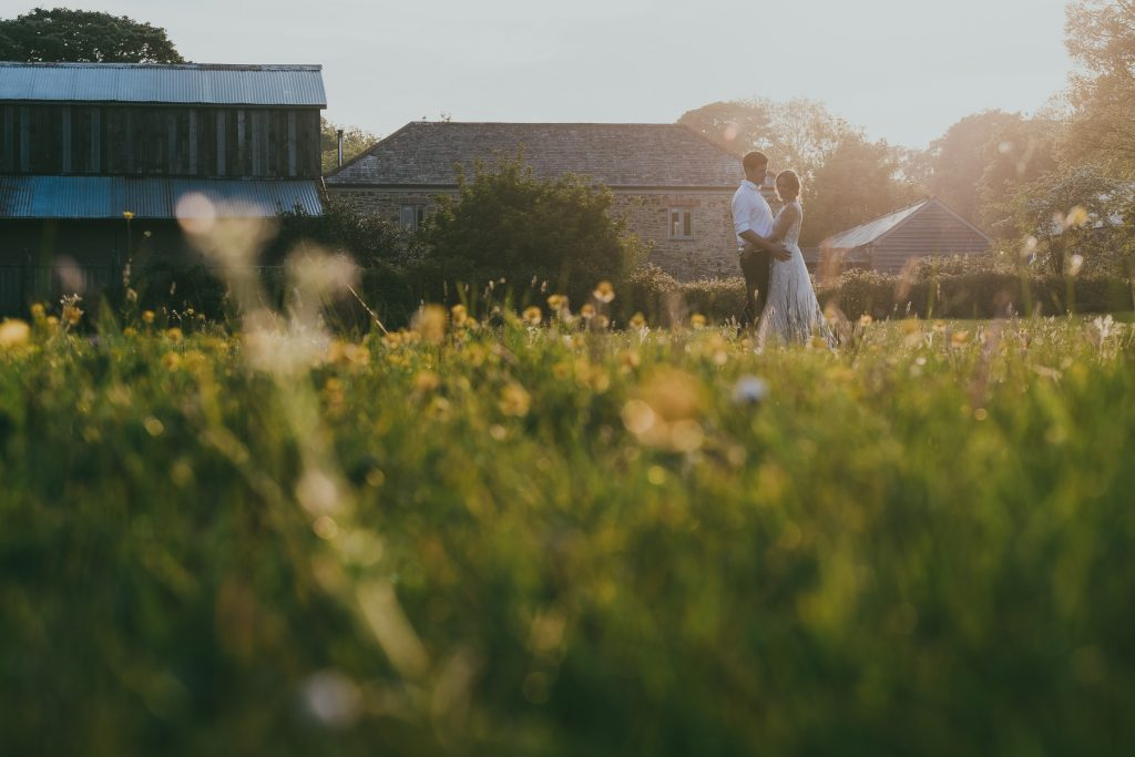 Nancarrow Farm Wedding Venue