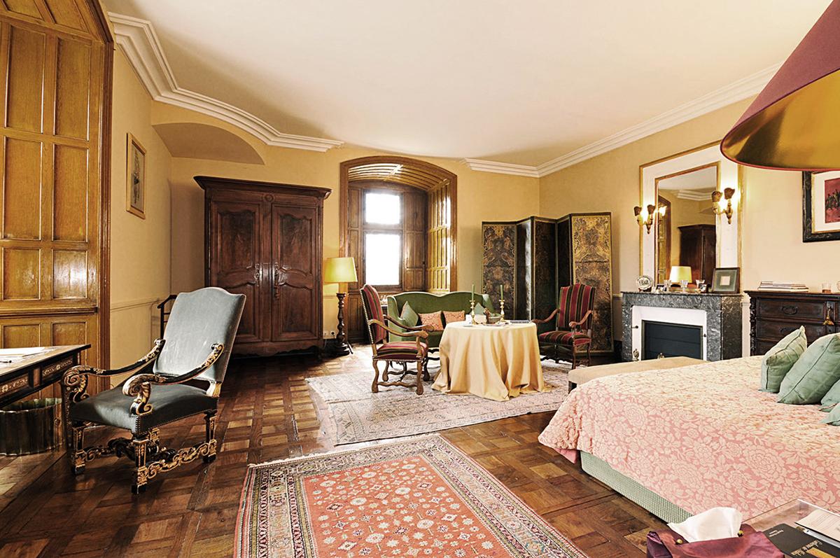 Chateau de Saint-Martory Wedding Venue