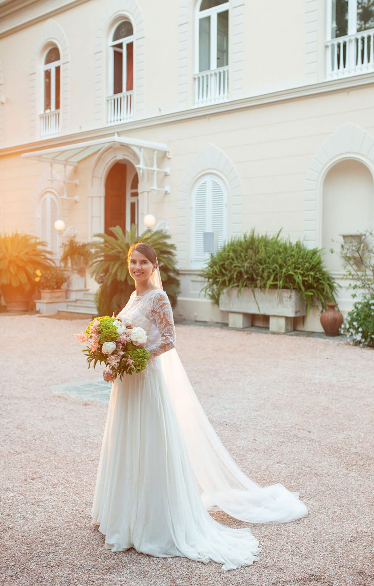 Villa Astor Wedding Venue