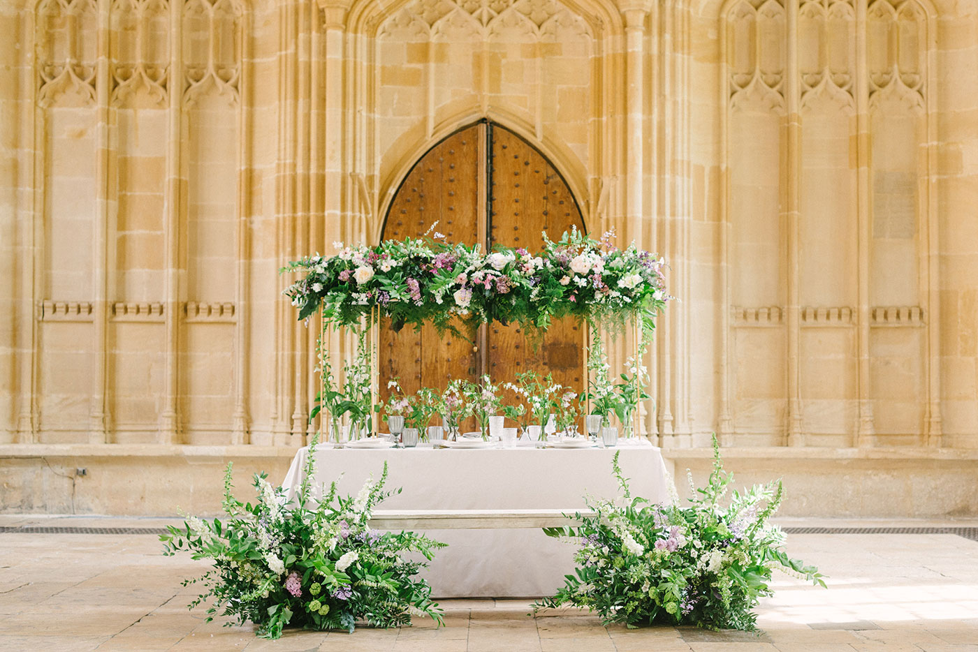 Bodleian Library Wedding Venue