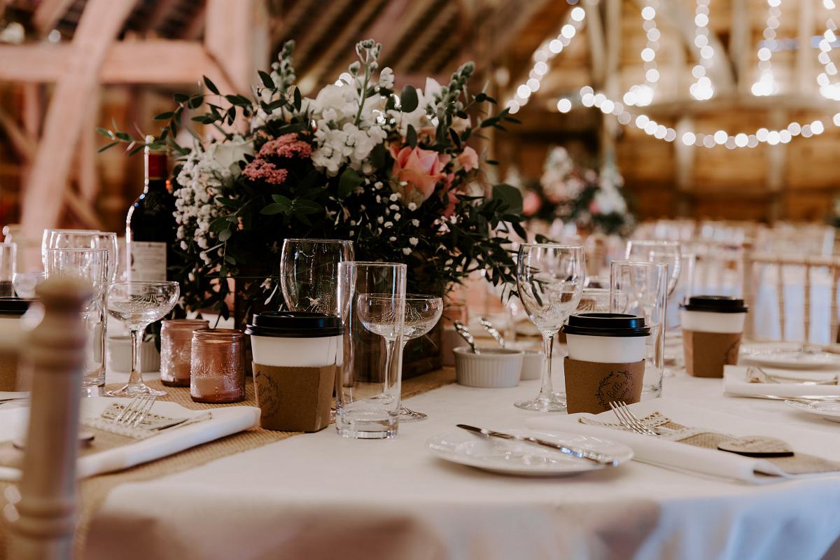 Gildings Barns Wedding Venue
