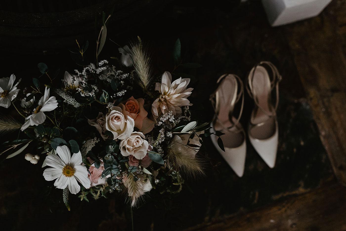 Treseren Wedding Venue
