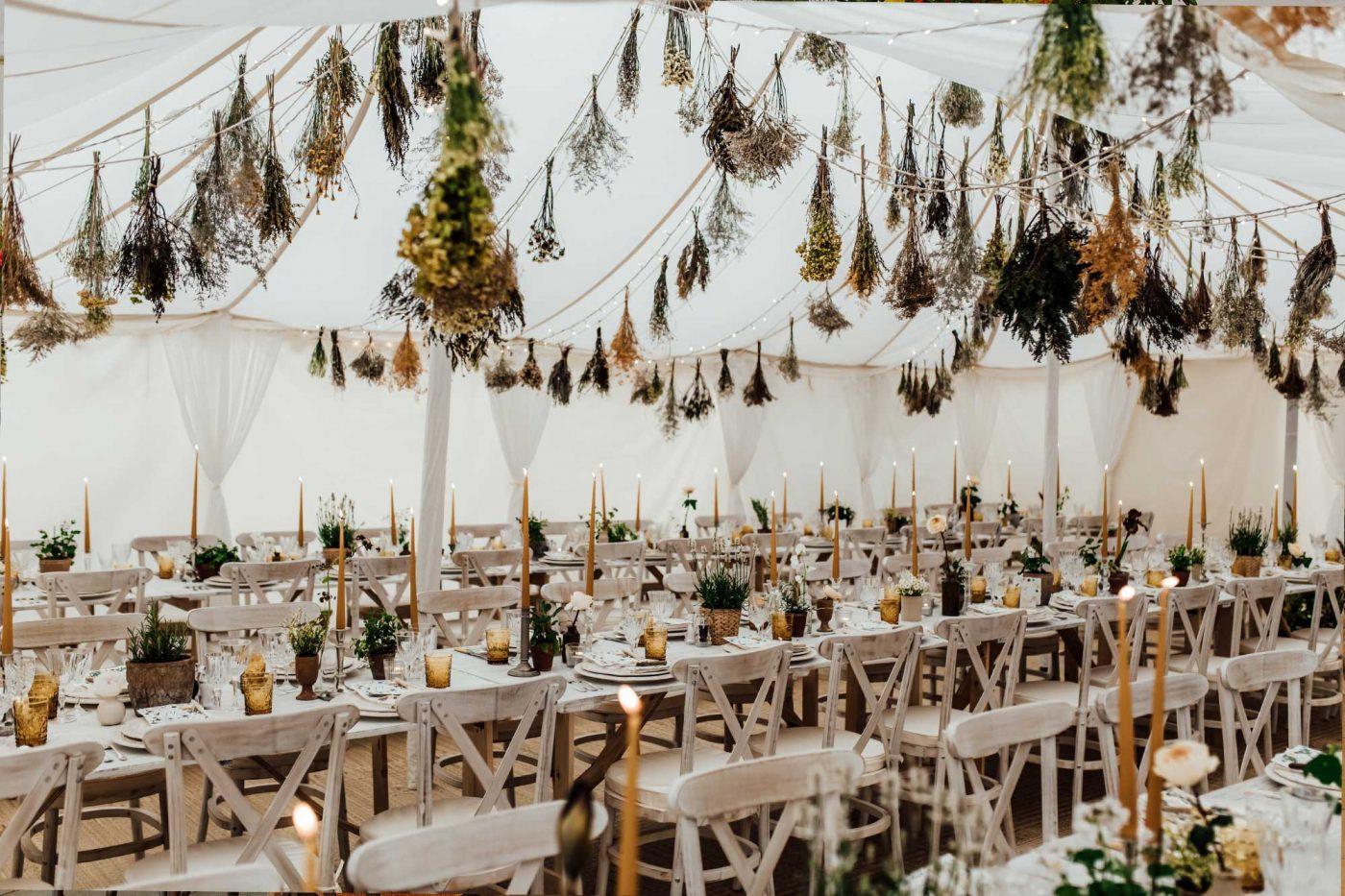 Wilderness Reserve Wedding Venue