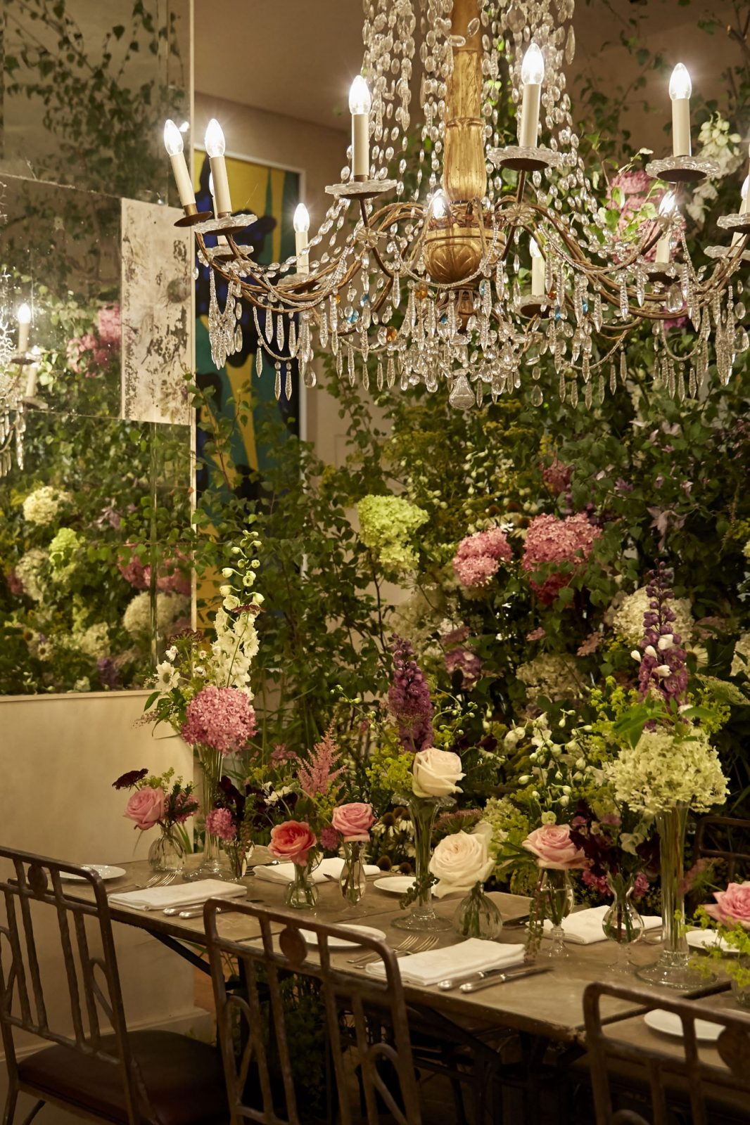 Petersham Nurseries Covent Garden Wedding Venue