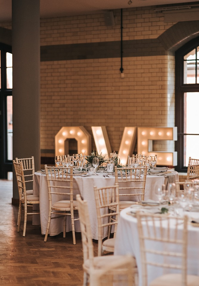 The Pumping House Wedding Venue