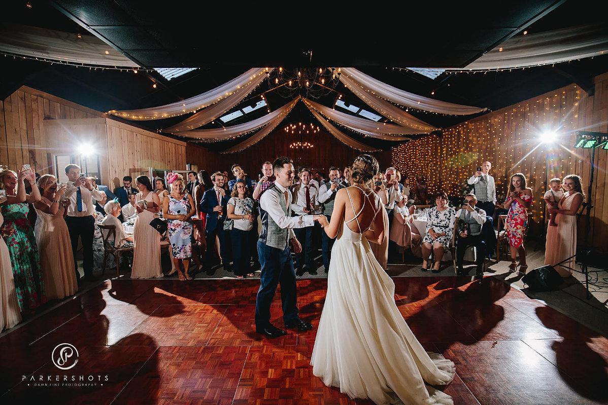Chafford Park Wedding Venue