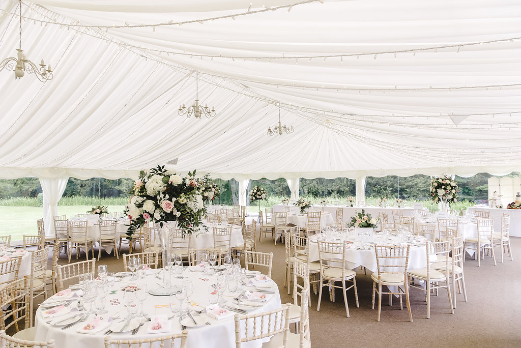 Ardington House Wedding Venue