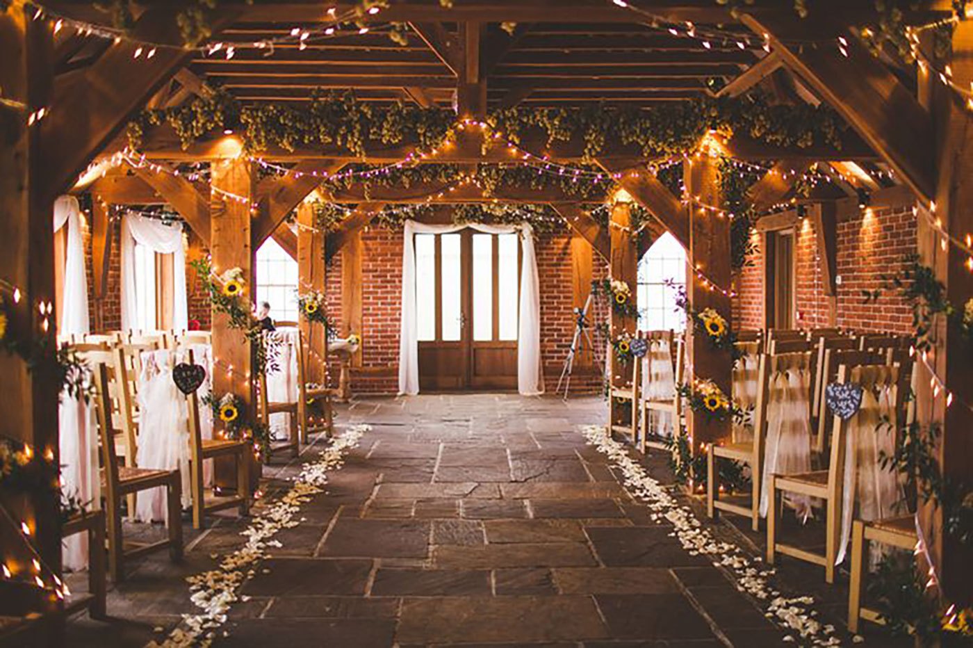 The Ferry House Wedding Venue