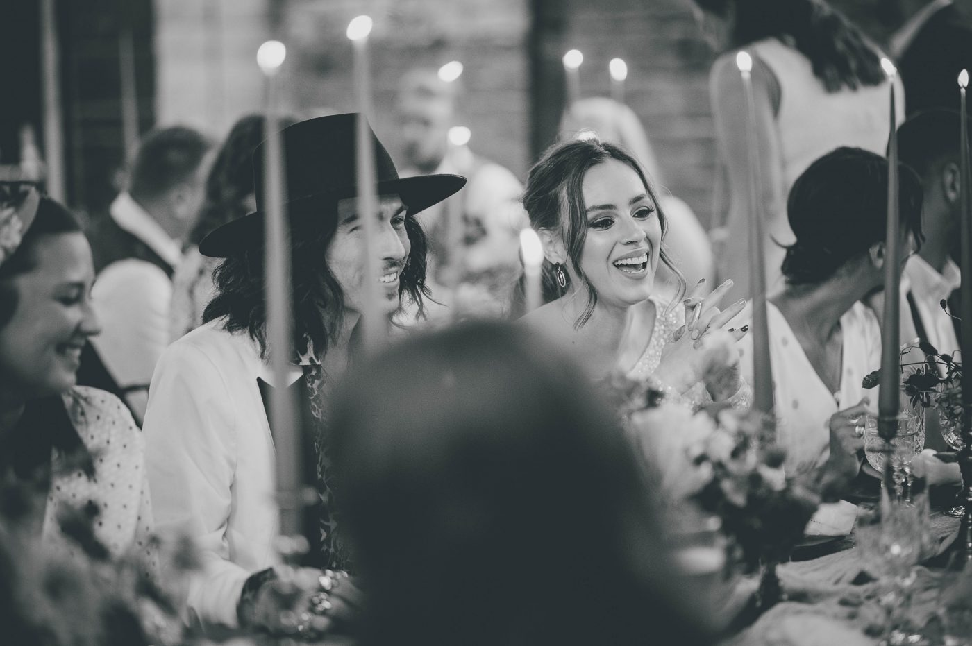 The Shack Revolution Wedding Venue