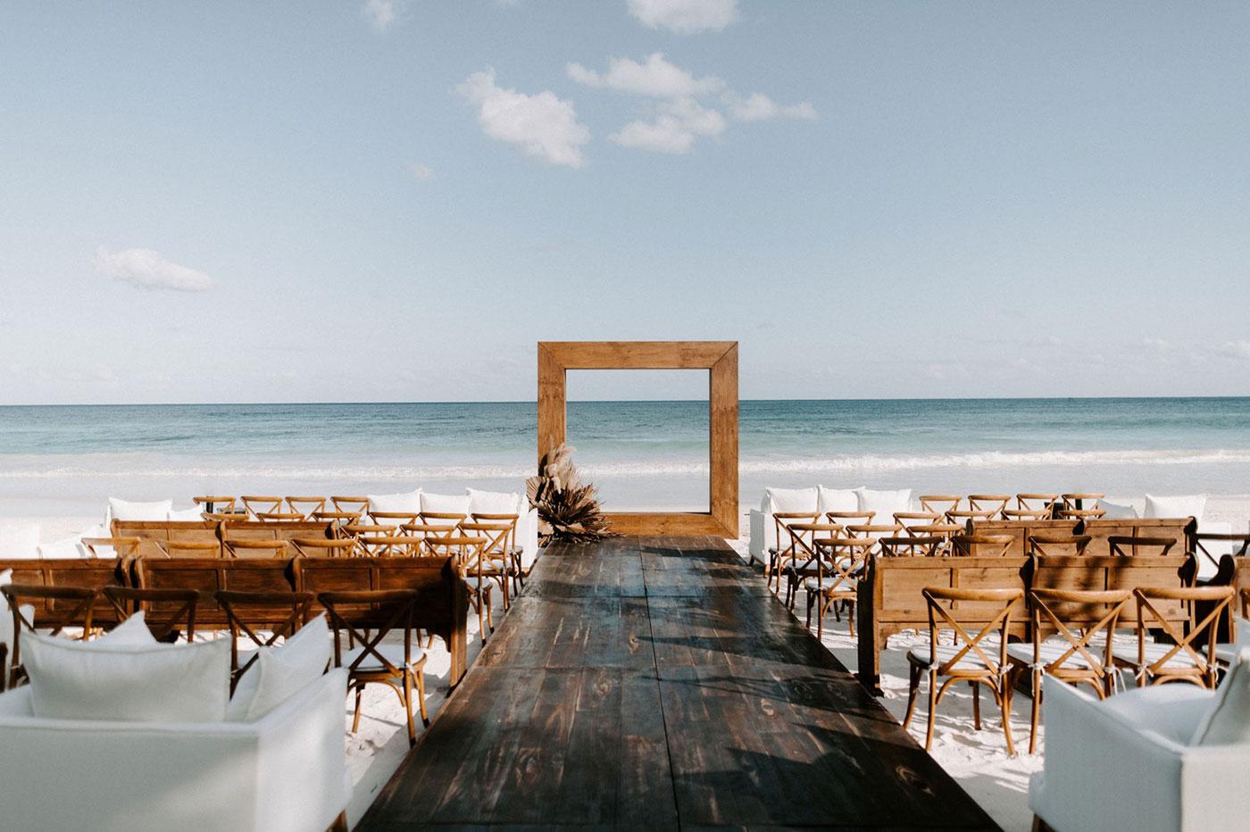 Sanará Wedding Venue