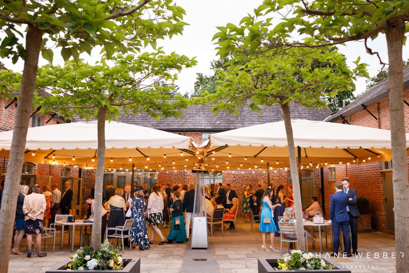 Arley Hall & Gardens Wedding Venue