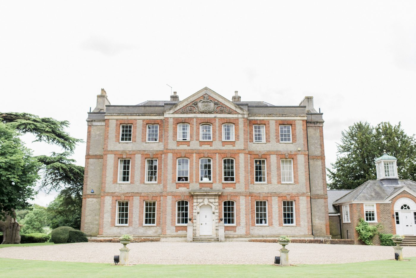 Ardington House Wedding Venue
