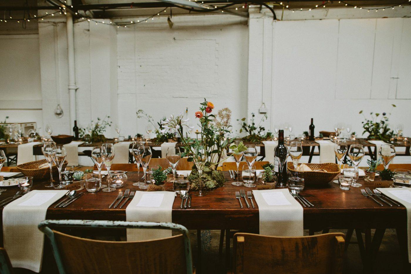 The Old Dairy Wedding Venue
