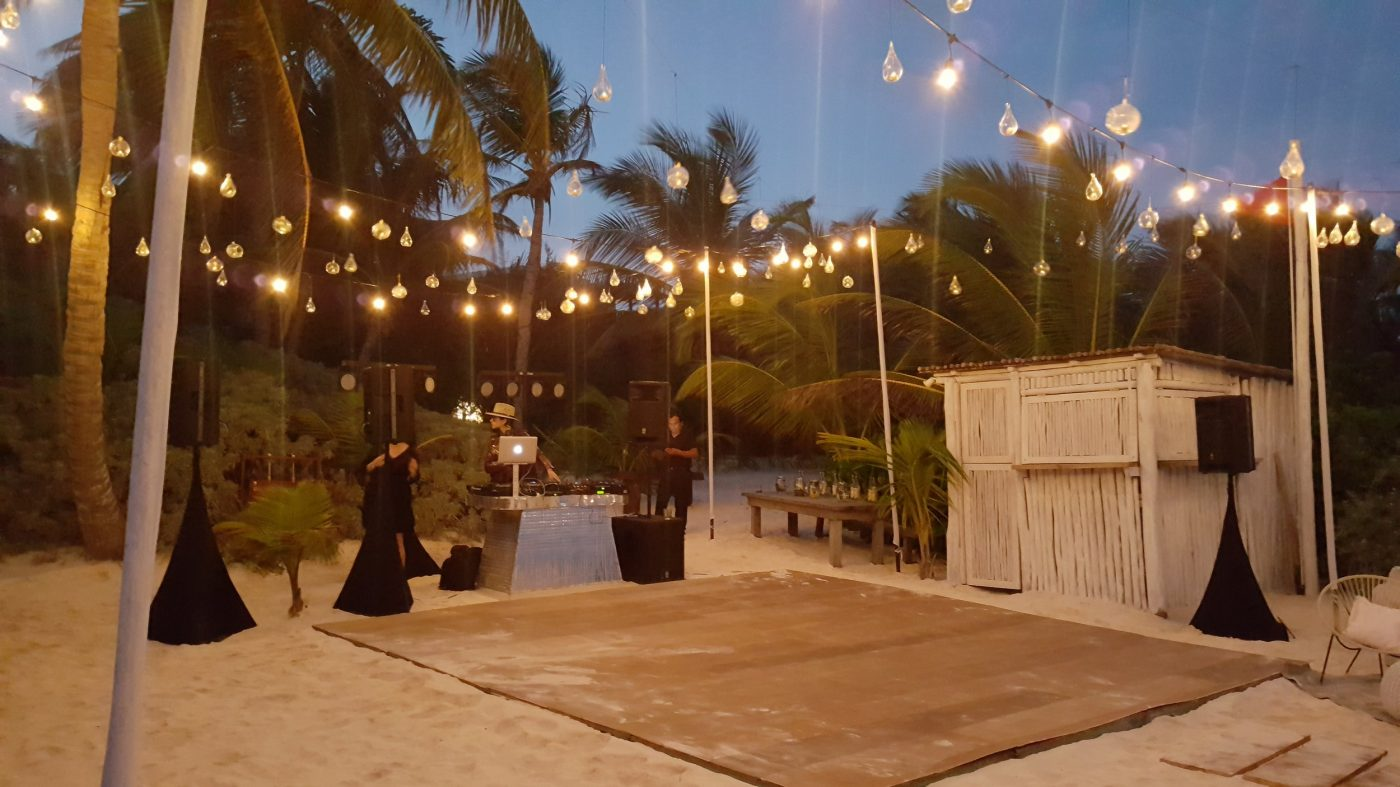 Sanará Wedding Venue