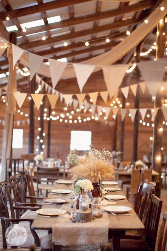 Stunning Ideas To Decorate The Ceiling Of Your Wedding Venue Wedinspire
