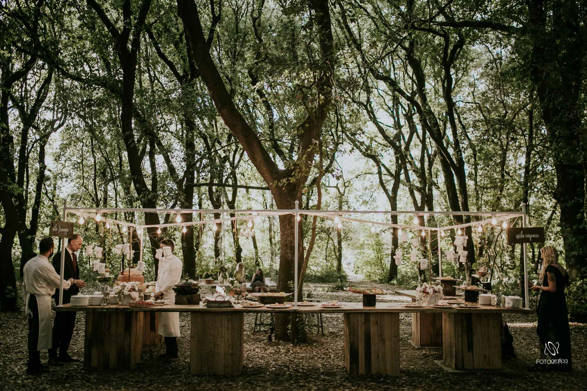 Tenuta TRESCA Wedding Venue