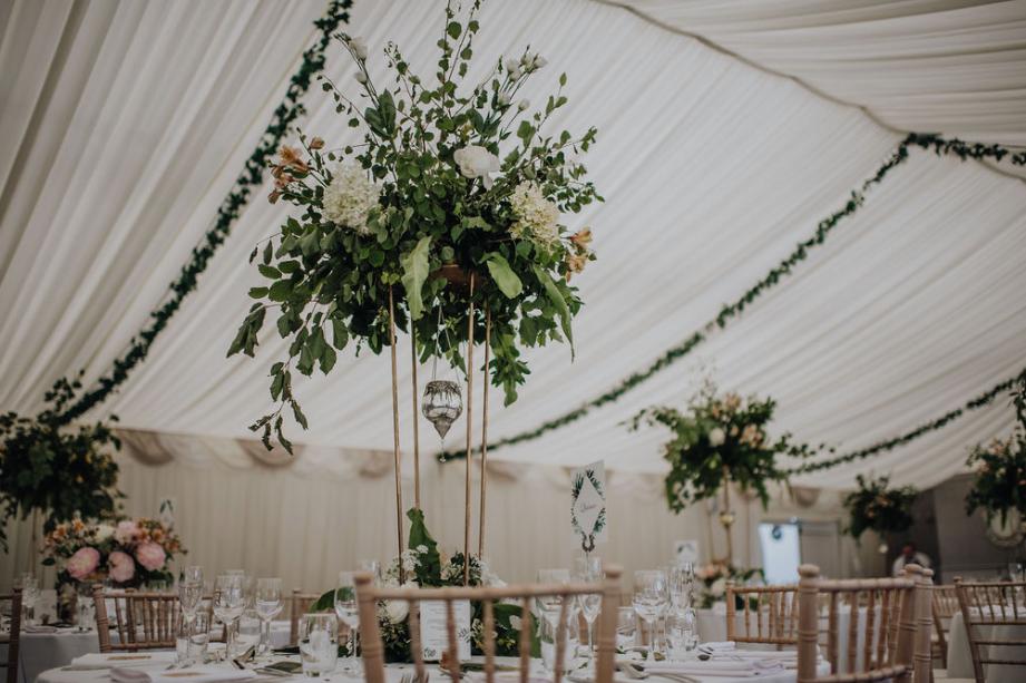 Ballyscullion Park Wedding Venue