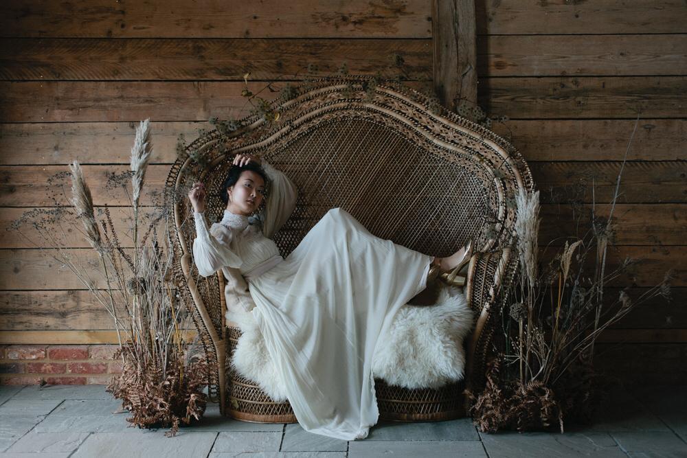 The Cherry Barn Wedding Venue