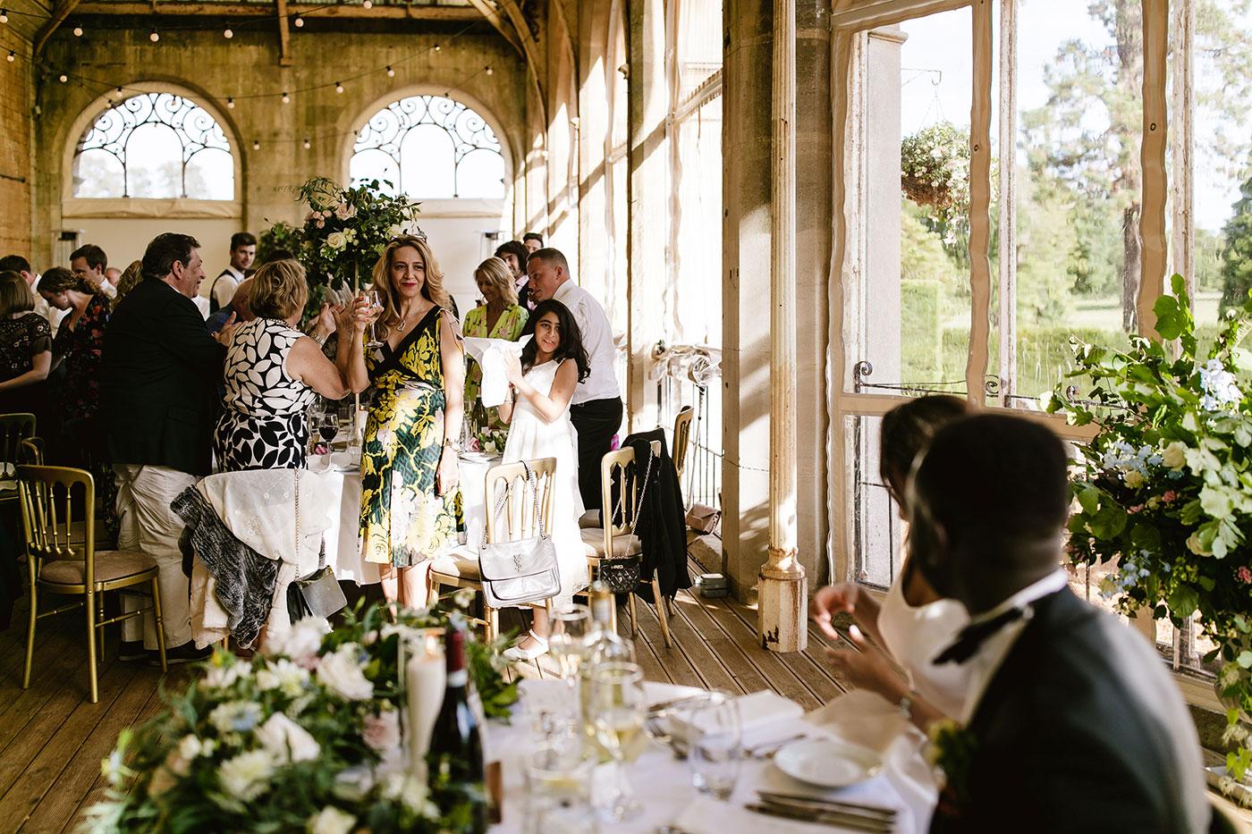 Grittleton House Wedding Venue