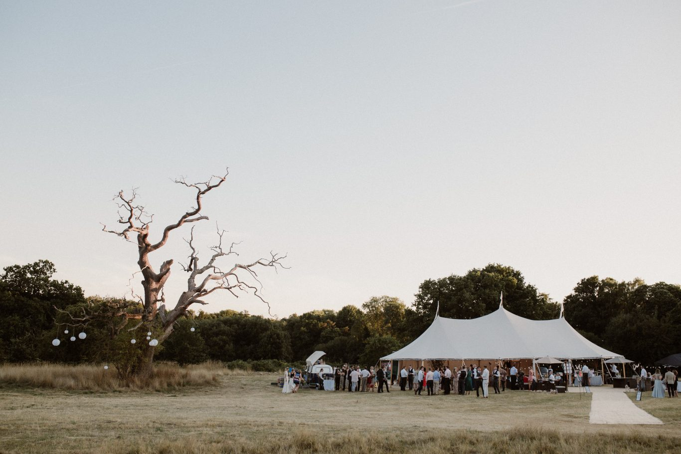 Fiesta Fields Wedding Venue