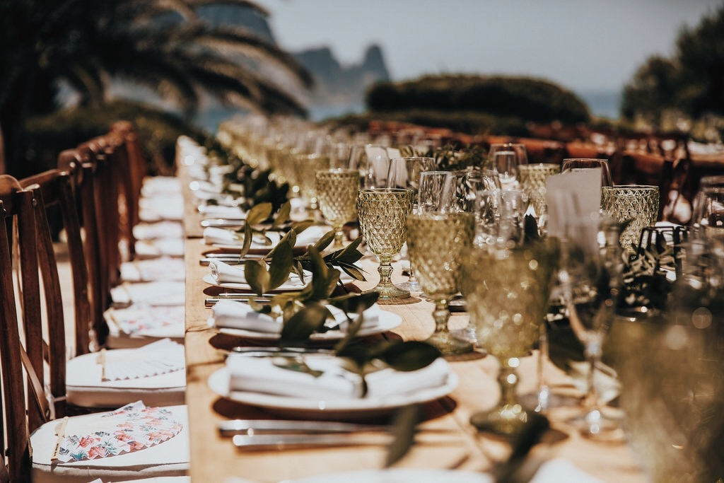 Getting Married in Ibiza
