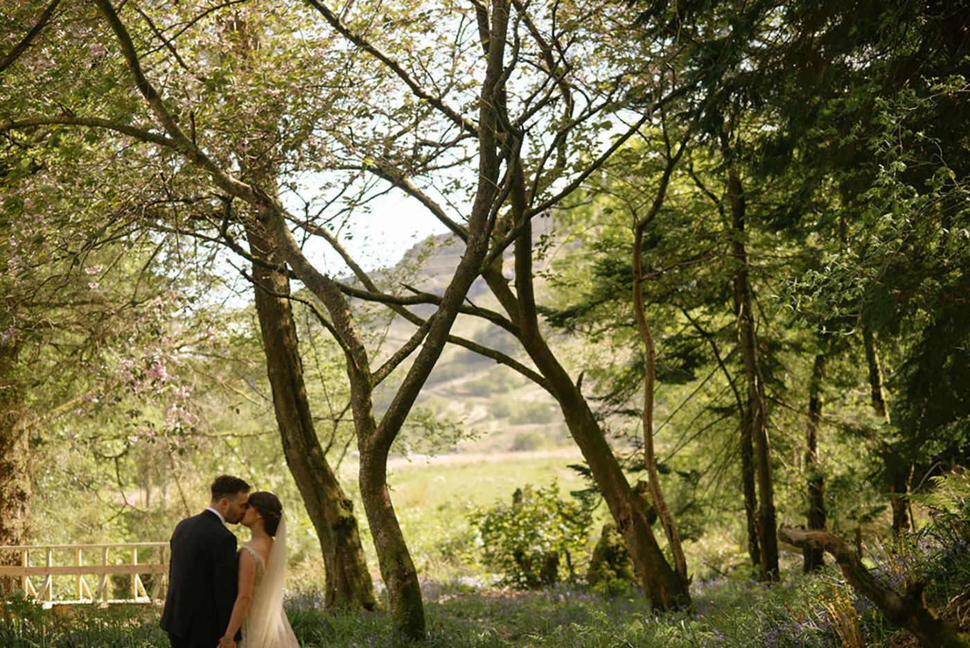 Carrick Castle Estate Wedding Venue