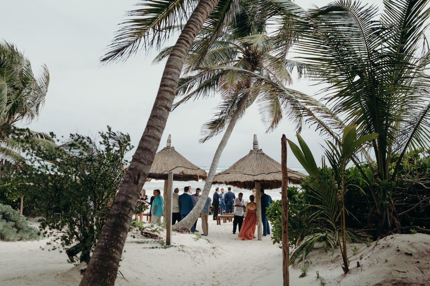 Mahayana Tulum Wedding