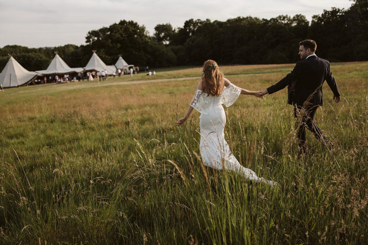 Fiesta Fields Wedding Venue