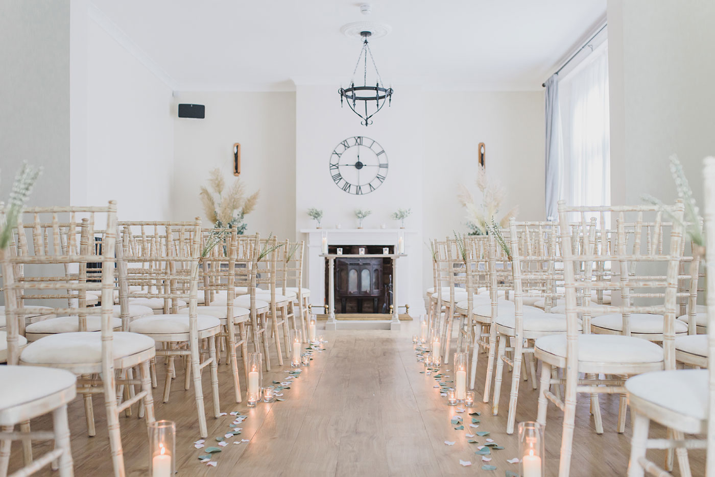 The Old Rectory Wedding Venue