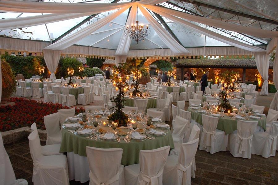 Tenuta di Ripolo Wedding Venue