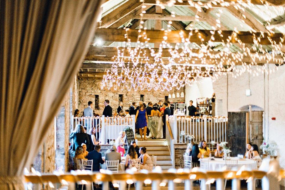 Askham Hall Wedding Venue