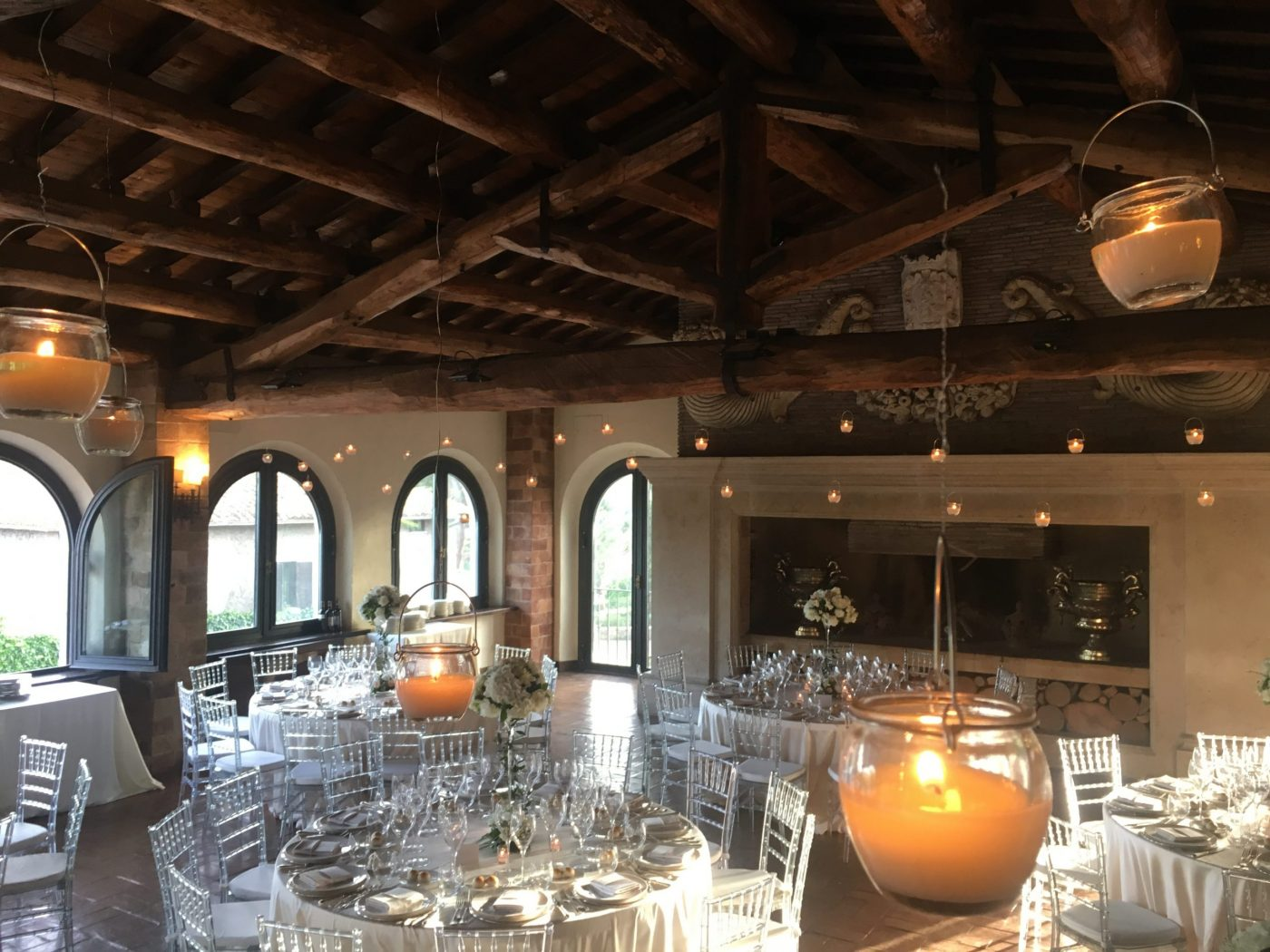 Tenuta di Ripolo Wedding Venue