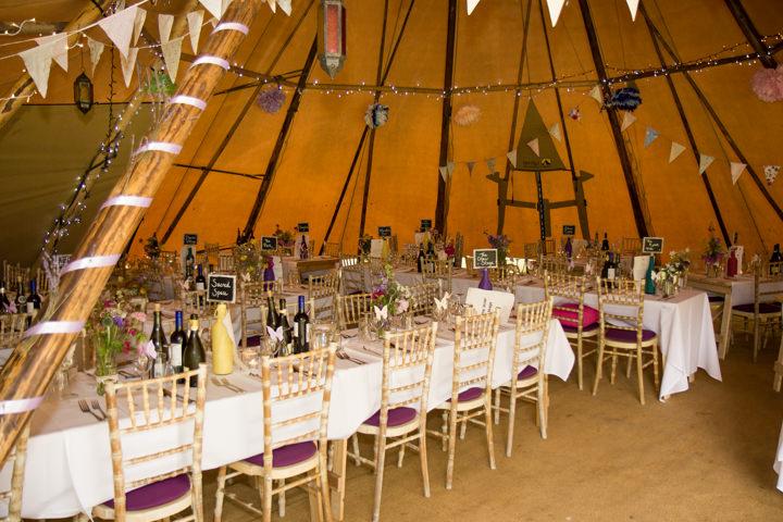Talton House & Lodge Wedding Venue