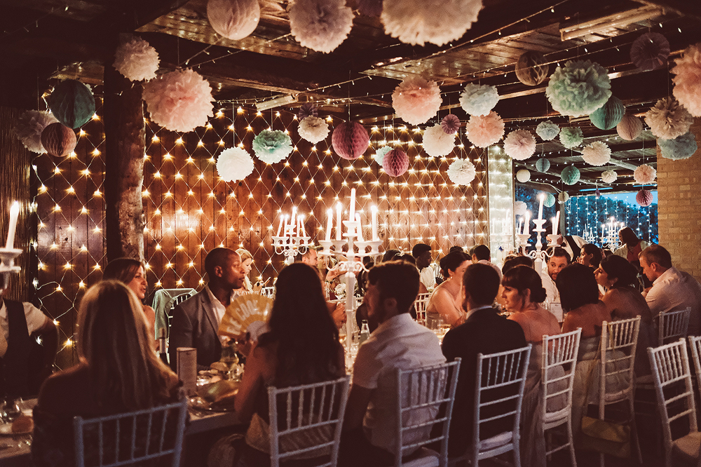 Il Faro Wedding Venue