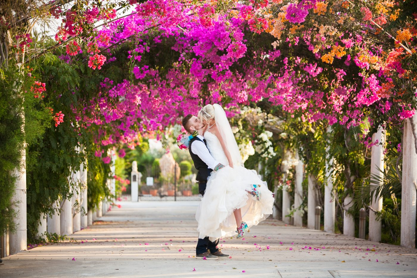 Getting Married in Cyprus 1